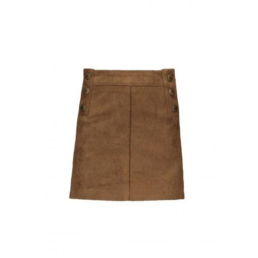 Minifalda- Like Flo