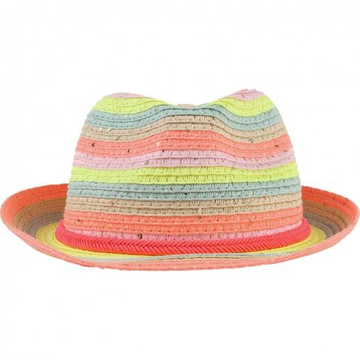 Sombrero de copa (talla 52)