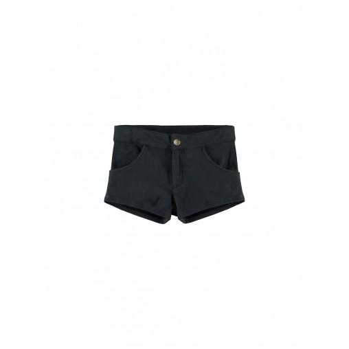 Short negro Yporqué