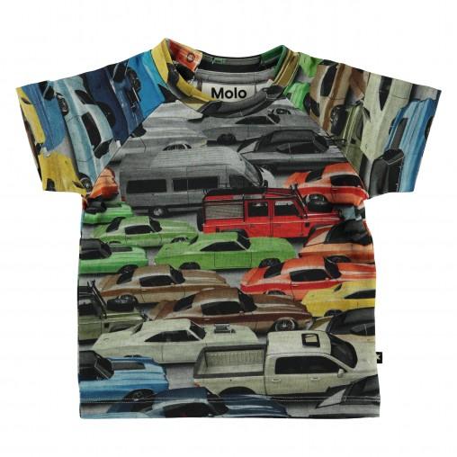 Camiseta Cars de Molo