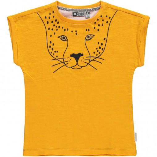 Camiseta Lia Tumble'N Dry