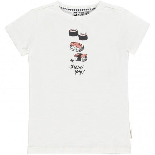 Camiseta Lana de Tumble'N Dry