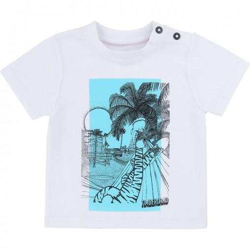 Camiseta Timberland